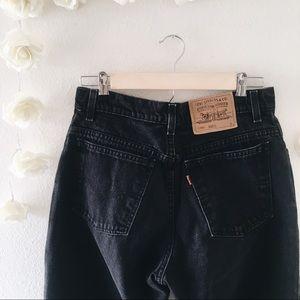 Levi's | Vintage 950 High Waisted Mom Jeans Sz 28